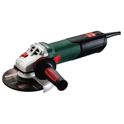 УШМ Metabo WEV 10-125 Quick кейс